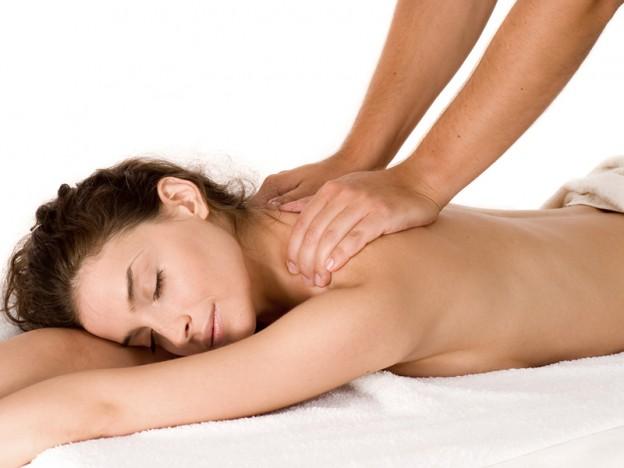 cursos de masajes profesionales
